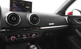 audi a3 dashboard 2015 audi a3 cabriolet cars exclusive videos and photos updates