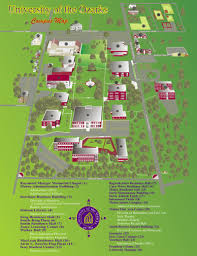 Smith College Map The Council Of Independent Colleges Historic Campus Architecture