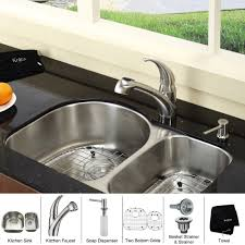 kitchen faucet and sink combo kohler kitchen sink rinse basket kitchen sink