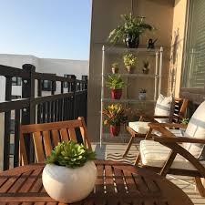 my apartment balcony garden gardening