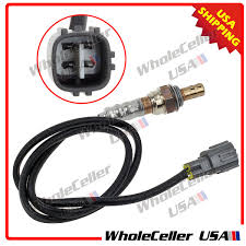 lexus es300 oxygen sensor locations o2 oxygen sensor downstream 234 4603 for 2003 2006 toyota camry