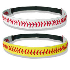 soccer headbands leather baseball softball soccer headbands 2 headbands