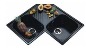 Kitchen Sink Black Granite by Kitchen Sinks Nirali Quartz Granio Kitchen Sink Black Granite