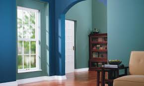 Colour Combination With Blue Excellent Ideas Of Home Interior Paint With Blue Wall Color Also