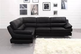 Small Corner Sectional Sofa Small Black Corner Sofa Russcarnahan