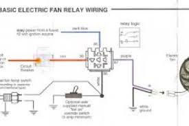 standard electric fan motor wiring diagram wiring diagram
