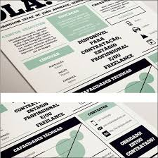 Maintenance Supervisor Sample Resume by 50 Great Examples Of Creatively Designed Resumes