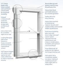 double hung window security windows elegant windows u0026 doors