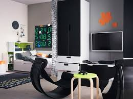 chambre de garcon ado idée chambre garçon ambiance déco sportive bedrooms and room