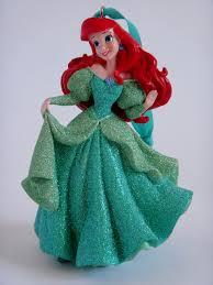 disneyland purchases 2013 07 28 ariel green dress figu u2026 flickr