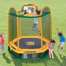 lebron white jeep lebron james family foundation dream big 7ft trampoline little