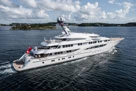 most expensive boat in the world here are the 5 largest must see megayachts that will be on display