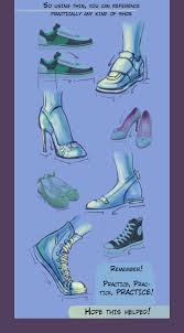 photoshop for noobs u2022 feet and shoes tutorial by tyshea of da