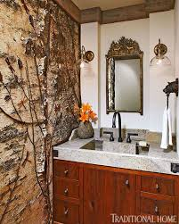 powder bathroom ideas create a smashing powder room traditional home