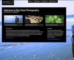 Bay Area Photographers Bay Area Photography San Jose Web Design