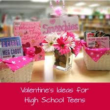 valentines day present s day gift ideas for high school sweethearts