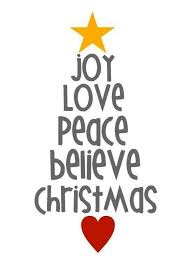 25 christmas stencils images christmas signs