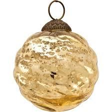 And Gold Glass Ornaments Gold Ornaments Bazaar
