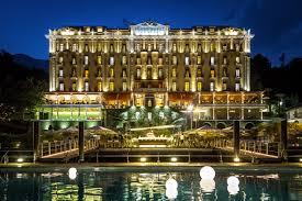 grand hotel tremezzo u2013 elegant sophistication at lake como italy