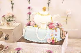 kitchen tea cake ideas kara s ideas afternoon tea bridal shower kara s ideas