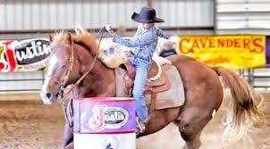 Barrel Racing Home Decor 12 Year Old Barrel Racer Dies After Devastating Rodeo Accident