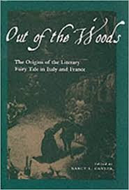 Canapã Nancy Amazon Com Out Of The Woods The Origins Of The Literary Tale