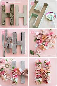 10 summer diy projects you must try letters summer diy and diy
