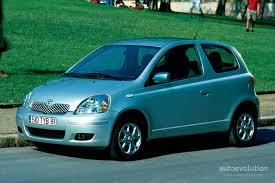 width of toyota yaris toyota yaris 3 doors specs 2003 2004 2005 autoevolution
