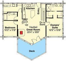 a frame house plans with loft a frame house plan 99976