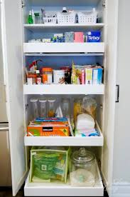 Roll Out Pantry Shelves by Happy Wife U0027s Pull Out Pantry Shelves U2014 Classy Glam Living