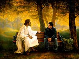 Seeking Jesus Experience Orientation Glorycompany