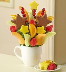 fruit arrangements houston 14 best christmas fruit bouquets images on christmas