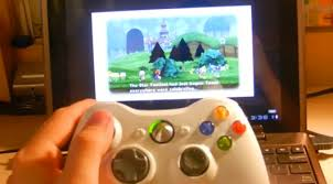 xbox emulator android technology play wii on an android tablet with an xbox 360 controller