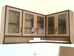 Waterproof Kitchen Cabinets by Pvc Kitchen Cabinet In Chennai Tamil Nadu Polyvinyl Chloride