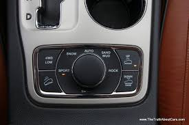 review 2013 jeep grand cherokee overland summit the truth about