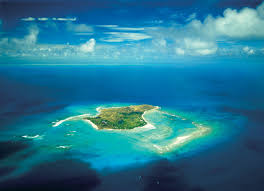 necker island work begins to rebuild richard branson s resort on necker island