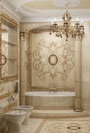 Top  Best Luxury Bath Ideas On Pinterest Luxurious Bathrooms - Luxury bathroom designers