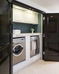Space Saving Laundry Ideas White by 157 Best Laundry U0026 Mud Room Images On Pinterest Bathroom Laundry