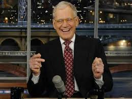 David Letterman Desk Johnny Carson Worried David Letterman Would U0027self Destruct