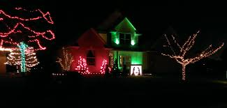 Multi Function Christmas Lights Merry Brite Christmas Lights