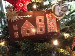 catie mccartney u0027s blog christmas decoration gingerbread house