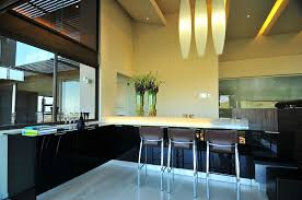 Luxury Kitchen Lighting Kitchen Fascinating White Ktchen Design With Lighting