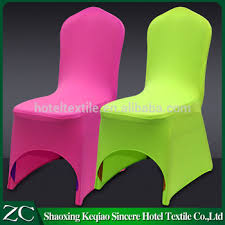 Cheap Spandex Chair Covers For Sale Wholesale Sale White Hotel Restaurant Party Arch Spandex Chair