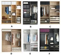 Ikea Closet Designer The 25 Best Ikea Pax Wardrobe Ideas On Pinterest Ikea Pax Ikea