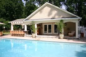 luxury house plans with pools maryland md custom design pool house installation va