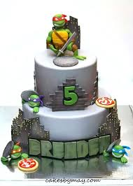 tmnt cake topper tmnt birthday cake toppers mutant turtles fondant
