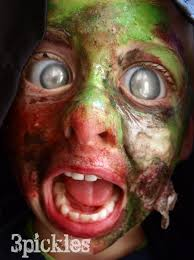 special effects makeup for halloween easyhow to halloween special effects make up