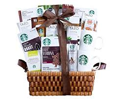 country wine basket wine country gift baskets starbucks spectacular