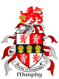 murphy coat of arms