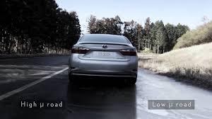 lexus enthusiast es lexus es steering assist vehicle stability control youtube